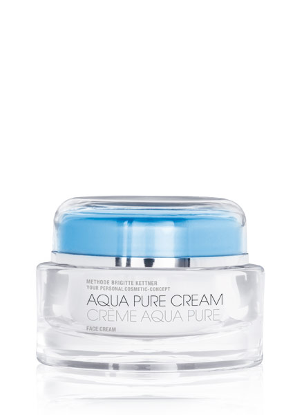 aqua pure cream 50ml