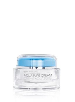 aqua pure cream 50ml