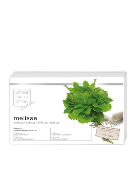 phyto melisse